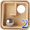 Classic Labyrinth Maze 3d 2 - More Mazes आइकन
