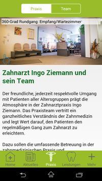 Ingo Ziemann apk screenshot