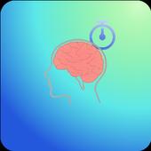 Brain Timer icon