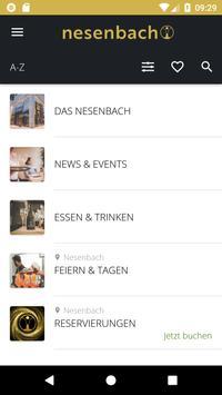 Nesenbach screenshot 3