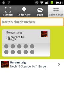 Stampr screenshot 2