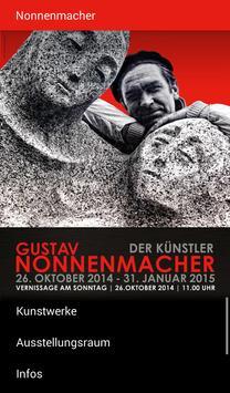 Gustav Nonnenmacher poster