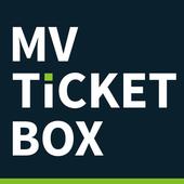 MV TicketBox App icon