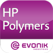 HP Polymers icon
