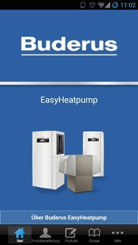 EasyHeatpump poster