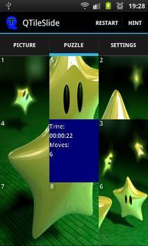 Q*SlidingGame apk screenshot
