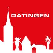 Ratingen - die offizielle App icon