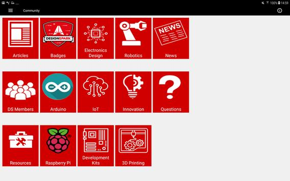 DesignSpark screenshot 16