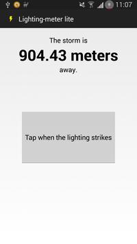 Lighting-Meter apk screenshot