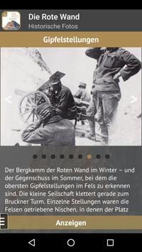 David Pfeifer: Die Rote Wand apk screenshot