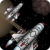 Dual Rockets icon