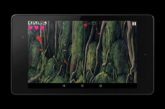 Cherry Ninja screenshot 6