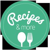 Einfache Rezepte zum Kochen & Backen icon