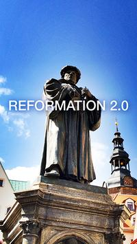 Reformation 2.0 poster