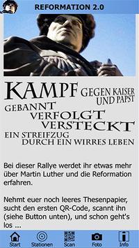 Reformation 2.0 screenshot 2