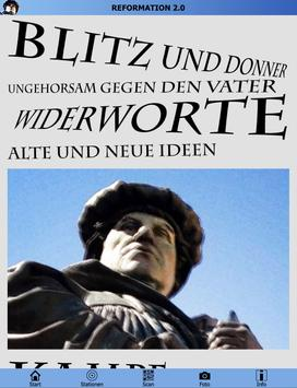 Reformation 2.0 screenshot 5