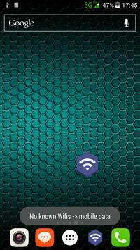 Smart Wifi Widget screenshot 3