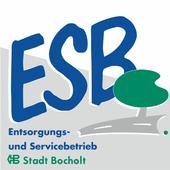 Abfall-App ESB icon