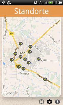 Abfall-App ESB apk screenshot