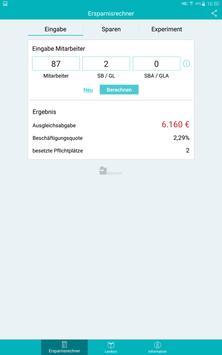Elan-Rechner screenshot 6