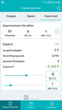 Elan-Rechner screenshot 3