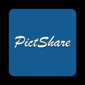 PictShare icon