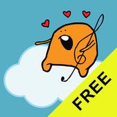 Love Song Creator Free icon