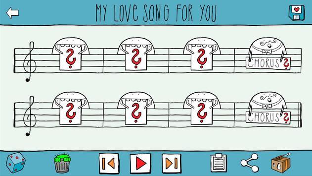 Love Song Creator Free screenshot 6