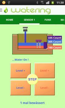 Watering apk screenshot