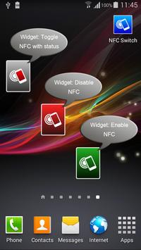 NFC Switch (Root) poster