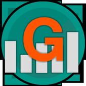 Ginma icon