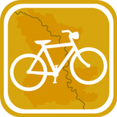 Radtouren meinRHEINLAND icon