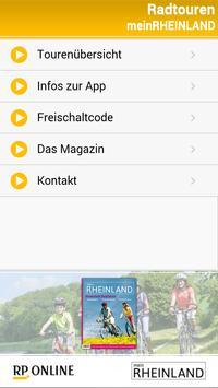 Radtouren meinRHEINLAND screenshot 1