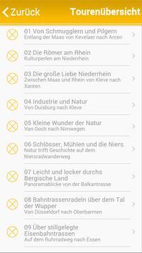 Radtouren meinRHEINLAND screenshot 2