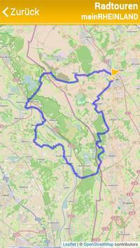 Radtouren meinRHEINLAND screenshot 4
