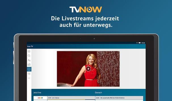 TV NOW PLUS apk screenshot