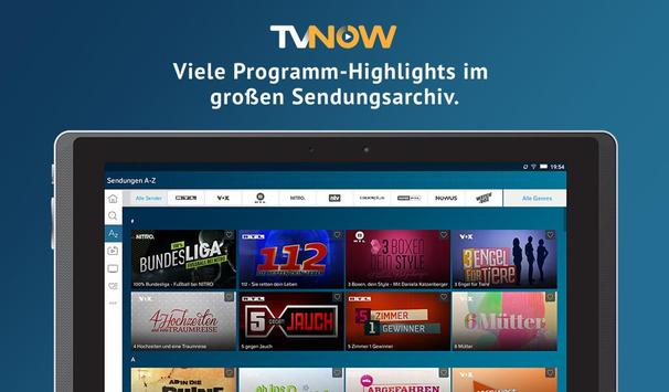 TV NOW PLUS screenshot 11
