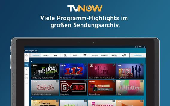 TV NOW PLUS screenshot 7