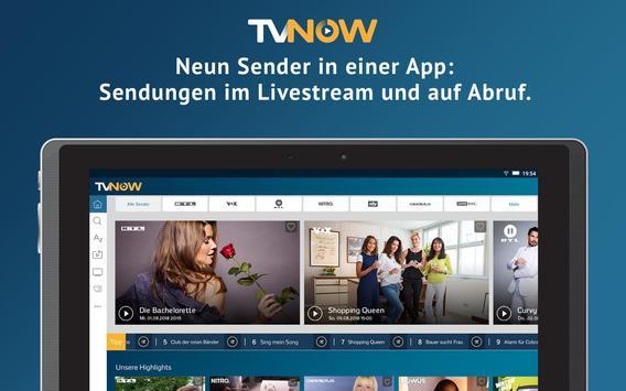 TV NOW PLUS screenshot 4