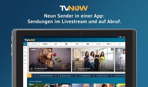 TV NOW PLUS screenshot 8