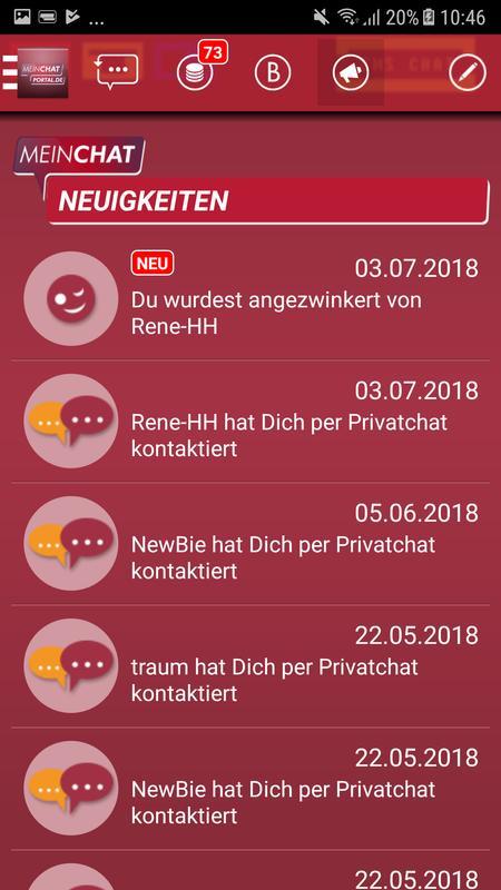 Mein Chat Portal De Rtl
