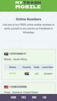 Trash Mobile screenshot 7