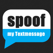 Spoof Text icon