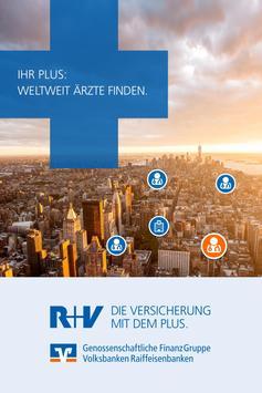 R+V-ArztSuche apk screenshot