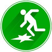 Aachener Sturzpass icon