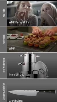 My WMF Group - Mitarbeiter App poster