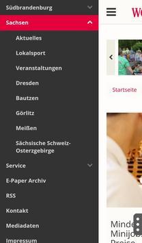 WochenKurier.info screenshot 3