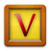 Vocablo 2 vocab trainer Free icon