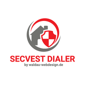 Secvest 2Way Dialer icon