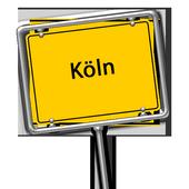 Köln Shopping App icon